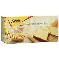 Jason 捷森 扁桃仁蛋糕400g(德国进口)