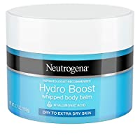 Neutrogena Hydro Boost 保湿润肤霜,6.7 盎司