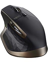 中国亚马逊: 罗技(Logitech) MX MASTER 大师 蓝牙优联双模无线鼠标 附mgpyh使用体验 ¥348