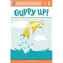 Guppy Up! (Penguin Young Readers, Level 1) (English Edition)