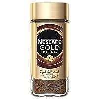 Nestle 雀巢 GOLD 混合速溶咖啡 瓶裝, 100克(6瓶裝)