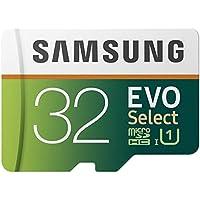 Samsung 三星 MB-ME32GA/EU Evo Select microSDHC 存储卡MB-ME32GA/EU  32 GB