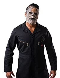 Rubie's 男士 Slipknot 低音面具