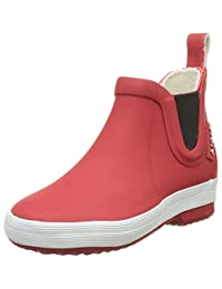 Aigle Unisex Kids' Lolly Chelsea Rain Boots