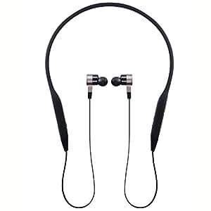 KEF Headphones 耳道式/入耳式 黑色MOTIONONE