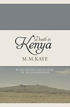 """""""Death in Kenya (Murder Room) (English Edition)"""",作者:[Kaye, M. M.]"""