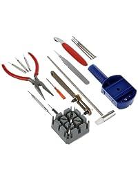 Optima 55-130 经济型 16 手表工具手表修理套件