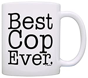 父亲节礼物 *好的复印人礼物 送给爸爸爷的礼物 咖啡杯茶杯 白色 11 盎司 COMINHKPR94240