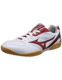 Mizuno 美津浓 中性 乒乓球鞋 CROSSMATCH PLIO RX4 3129Q3-CROSSMATCH PLIO RX4