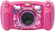 VTech 伟易达 儿童玩具相机 Duo 5.0 粉色