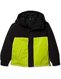 Storm-THIRMO 防水防寒夹克 滑雪服 户外冲锋衣 雨衣 Storm-THIRMO/运动保暖 儿童