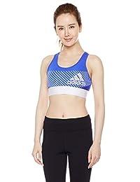 adidas 阿迪达斯 女式 训练 运动内衣 Logo bra