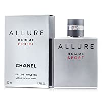 Chanel 香奈儿 Chanel 魅力男士运动淡香水喷雾 50ml/1.7oz