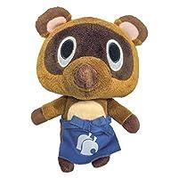 动物森林 ALL STAR COLLECTION 吉祥物 /布偶 高度15.5cm