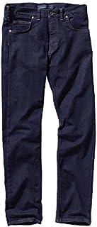 patagonia 裤子 Ms 性能 Straight Fit 牛仔裤 56025 [男士]