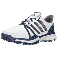 adidas 阿迪达斯男式 Adipower Boost 2 高尔夫鞋钉