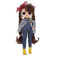 MGA Entertainment L.O.L. Surprise! O.M.G. 繁忙的時尚娃娃,20個驚喜,多色
