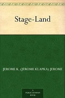Stage-Land (免费公版书) (English Edition)