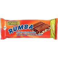 Rapunzel Rumba Puffreisriegel, 15er Pack (15 x 50 g) - Bio