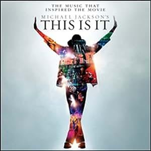 迈克尔﹒杰克逊Michael Jackson:就是这样THIS IS IT (2CD限量版) 独家赠卡贴