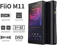 FiiO M11 高分辨率无损音乐播放器