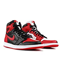 AIR JORDAN - 乔丹 - AIR JORDAN 1 RETRO 'HOMAGE TO HOME' - 861428-061 (男装)