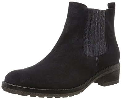 gabor 女式时尚靴 Blue (16 Pazifik/river) 2.5 UK