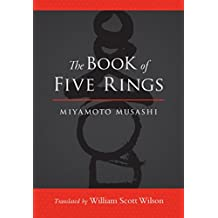 The Book of Five Rings (English Edition)