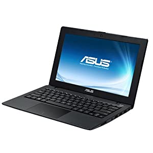 Asus X200CA-KX018D 11.6-inch (Black) without Laptop Bag