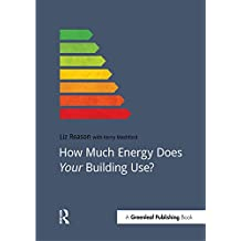 How Much Energy Does Your Building Use? (DoShorts) (English Edition)