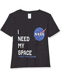 品牌限量女孩 NASA I Need My Space 连帽衫