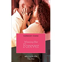 Winning Her Forever (Bay Point Confessions, Book 4) (English Edition)