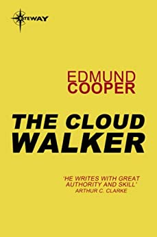 """The Cloud Walker (English Edition)"",作者:[Cooper, Edmund]"