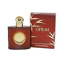 Yves Saint Laurent 女性鸦片,淡香水/喷雾 oriental 50 ml