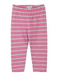 Hatley 宠物 打底裤、粉色和灰色边框 粉色 F18RGI1219 粉色 85~90cm、18M-24M(84-89cm)