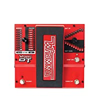 DigiTech Whammydtv-01 DT Drop Tune Guitar Effects Pedal