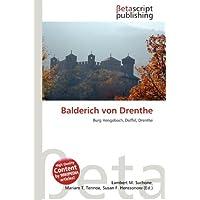 Balderich Von Drenthe