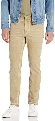 Calvin Klein Jeans 男士 牛仔 机车外套