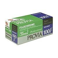 FUJIFILM fujichrome provia 100°F 颜色 reversal 胶片 ISO 100,120mm ,5卷 PRO PACK