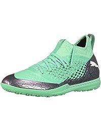 PUMA 男士 Future 2.3 Netfit Tt 足球鞋