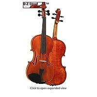 "D Z Strad Viola 型号 101,带盒子和蝴蝶结 15.5"" - size"