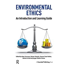 Environmental Ethics: An Introduction and Learning Guide (English Edition)