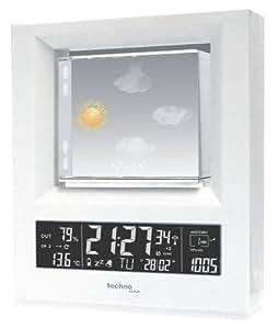 technoline WL 1005气象站–black-p