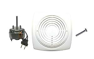 NuTone 34417AMZ 浴室风扇发动机总成 需配变压器