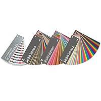DIC 彩色指南PART1 1卷・2卷・3卷 *20版