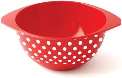 Plastorex - 8660 PP - 碗 - 装饰性树脂红