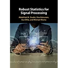 Robust Statistics for Signal Processing (English Edition)