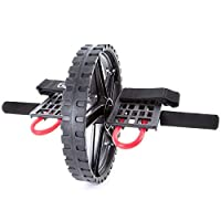 66fit 动力轮 - 腹部锻炼滚轮锻炼