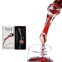Baen Sendi *瓶 Pourer - 充气*瓶 - 高级**器 Red(parrot)