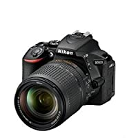 D5600(尼康18-140f/3.5-5.6G VR镜头)单反套机 尼康D5600(18-140)套机 送专业单反包+金士顿高速32G SD卡+钢化膜+多层镀膜UV镜+清洁套装+腕带
